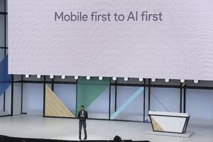 google is getting ahead of itself in its quest to make the future happen now (goog)