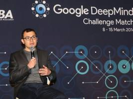 how deepmind ceo demis hassabis does 2 days of work in 24 hours (goog)