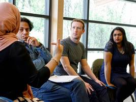 Mark Zuckerberg wants to make Facebook more like the Peace Corps and Alcoholics Anonymous (FB)