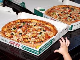 someone bought 2 pizzas with 10,000 bitcoins in 2010 — today they're worth $20 million