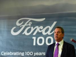 Morgan Stanley thinks things at Ford could get worse before they get better (F, TSLA)