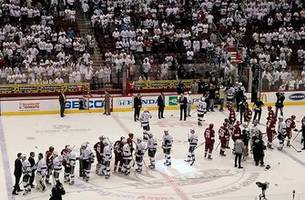 This date in FOX Sports Arizona history: Kings end Coyotes' magical playoff run