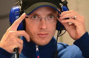 Ford working on Bourdais replacement for Le Mans