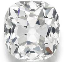 'car boot-sale' diamond set to fetch £350,000 at auction