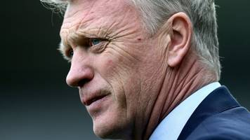 David Moyes will struggle to get another Premier League job - Chris Sutton