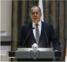 Sergey Lavrov Says US Media Reminds Him of Soviet Union's Pravda