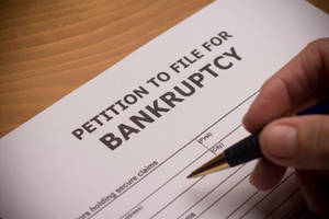 Shocking Admission From NY Bankruptcy Judge: Chapter 11, 15 Filings Have Exploded