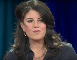 'culture of exploitation': monica lewinsky rips roger ailes and cable news in nyt op-ed