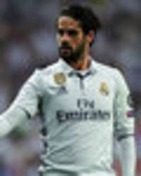 Barcelona chief makes final offer to Real Madrid as they look to poach star attacker
