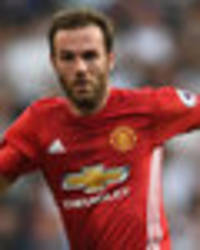 Juan Mata: Why Jose Mourinho is the right man for Manchester United