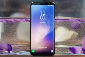 Samsung is offering a buy one, get one free offer on the Galaxy S8