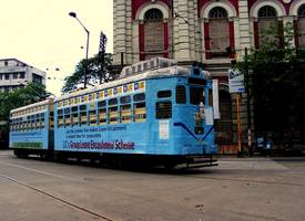 bengal govt not to scrap tram services in city