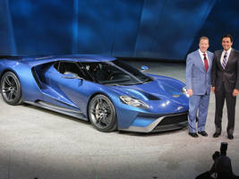 ford to replace mark fields as ceo: reports