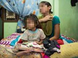 east delhi toddler has surgery after rape by her neighbour