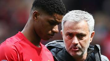 Analysis: 'Under Mourinho, Man Utd will be ready for Ajax'