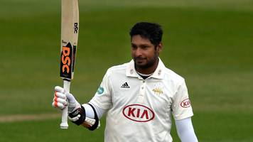kumar sangakkara: ex-sri lanka captain to retire from first-class cricket