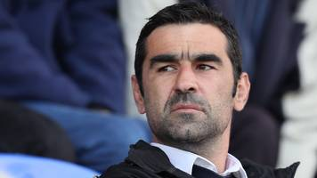 Laurent Frayssinous: Catalans Dragons head coach leaves Super League side