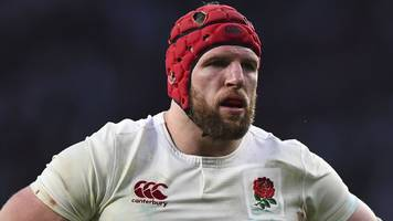 british and irish lions: james haskell says excitement on hold until after premiership final