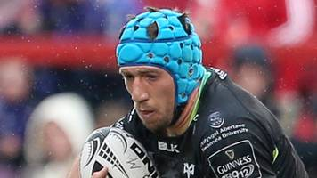 justin tipuric wins welsh rugby writers' association award
