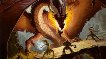 Roll For Initiative With This Dungeons & Dragons Gift Guide