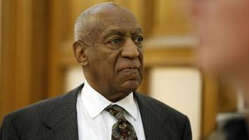 Jury Selection In Bill Cosby's Sexual Assault Trial Won't Be Easy