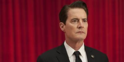 """Watch the New """"Twin Peaks"""" Intro"""