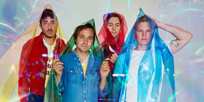 Interview: Grizzly Bear Discuss <i>Painted Ruins</i>, Their First Album in Five Years