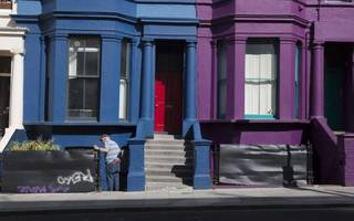 asking prices of london homes hit new record in spite of looming elections