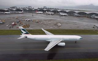 cathay pacific slashes hundreds of jobs in serious shake-up