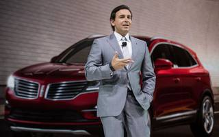 ford chief executive mark fields to leave in management shake-up