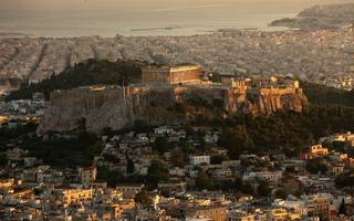 Greek debt relief talks begin today