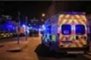 Manchester Arena 'explosion' - latest updates as 19 confirmed...