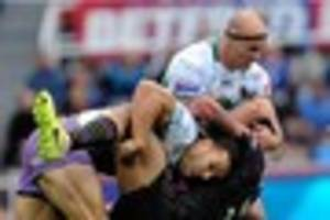 no crisis at hull fc says danny houghton, but soul searching is...