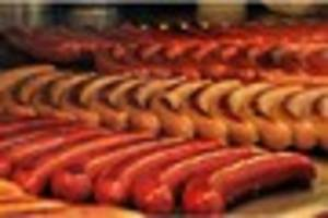 european sausages could give you hepatitis, says exeter scientist