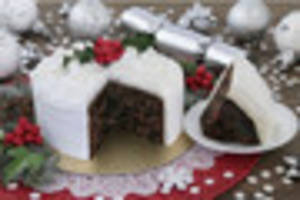 Christmas starts early at historic pudding maker - with 45 new...