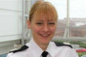 Deputy chief talks about her time as police constable