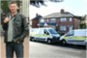 Family of Tony Fisher say his killers are 'callous, heartless...