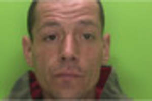 Jail for drug addict who stole from 83-year-old