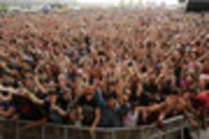 music festivals could let you test your own drugs this year