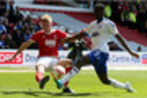 joe worrall hopes to ride crest of a wave with nottingham forest...
