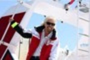 richard branson invited to appear at royal william yard festival