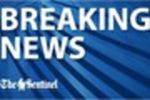 breaking - 'explosion' at manchester arena