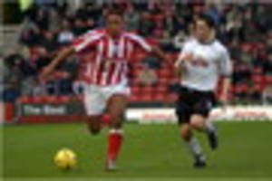 football: former stoke city fc and burnley fc £1m man takes...
