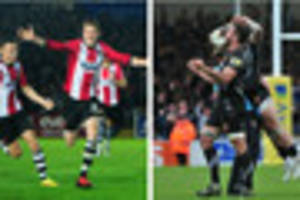 end-of-season victories for exeter chiefs and city worth...