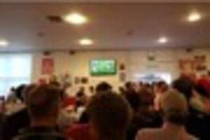 St James's Park to show Exeter City's play-off final live on big...