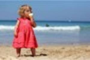 Bank holiday weather forecast for Cornwall looking good