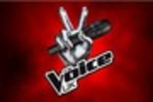 itv's the voice is seeking cornish talent this week