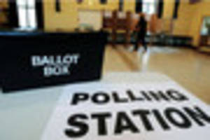 deadline to vote in general election 2017 passes with millions...