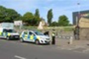 man suffers head injuries following assault outside cleethorpes...