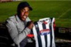 grimsby town sign mitch rose brother of tottenham hotspur's danny...